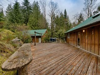 Photo 20: 415 WHALETOWN ROAD in CORTES ISLAND: Isl Cortes Island House for sale (Islands)  : MLS®# 783460