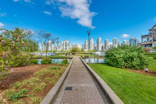 Photo 27: 304 456 MOBERLY ROAD in Vancouver: False Creek Condo for sale (Vancouver West)  : MLS®# R2527647