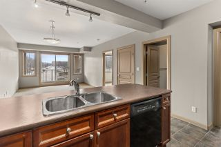 Photo 14: 215 501 Palisades Wy: Sherwood Park Condo for sale : MLS®# E4236135