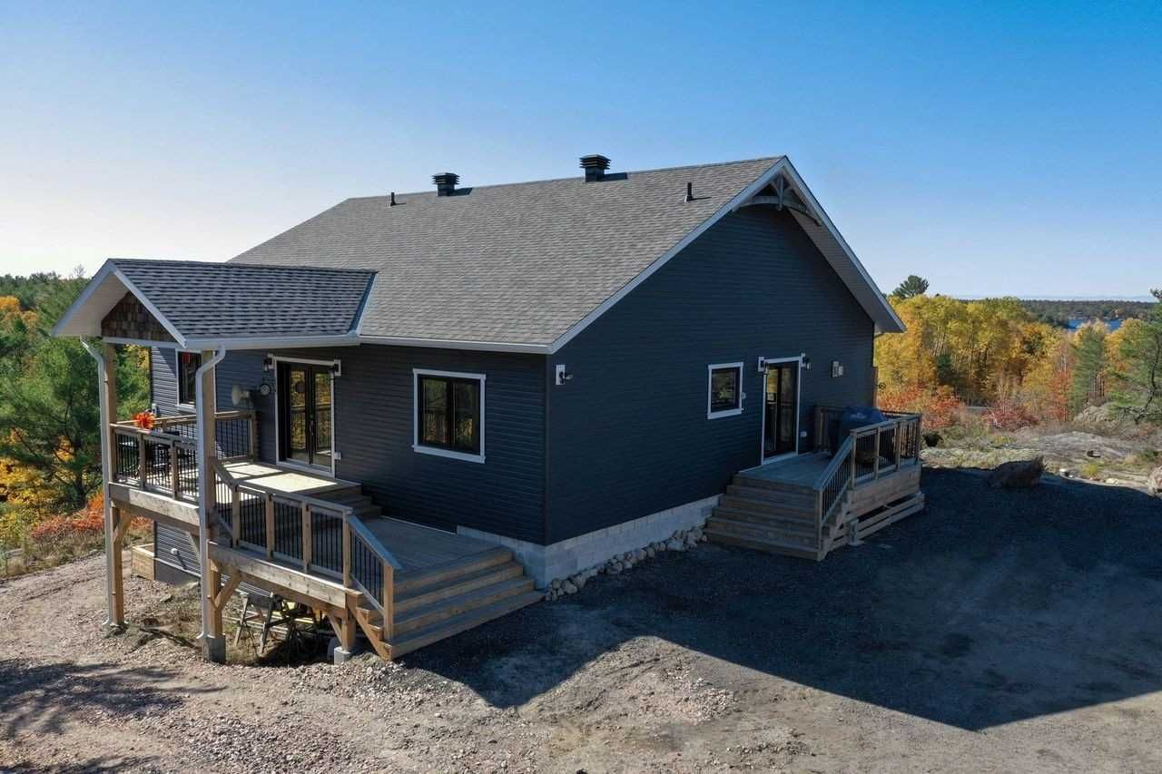 Photo 22: Photos: 70 North Shore Road in The Archipelago: House (Bungalow) for sale : MLS®# X4949748