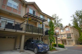 """Photo 4: 72 10151 240 Street in Maple Ridge: Albion Townhouse for sale in """"ALBION STATION"""" : MLS®# R2297132"""
