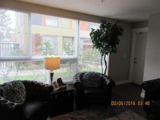 Photo 6: 101 12075 228 Street in Maple Ridge: East Central Condo for sale : MLS®# R2028794