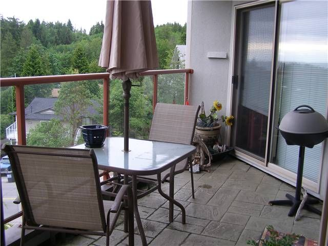 """Photo 9: Photos: 304 5780 TRAIL Avenue in Sechelt: Sechelt District Condo for sale in """"THE BLUFF-SOUTHWIND"""" (Sunshine Coast)  : MLS®# V834780"""