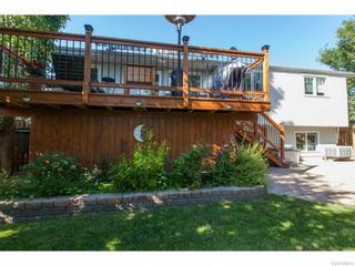 Photo 32: 435 Perehudoff Crescent in Saskatoon: Erindale Single Family Dwelling for sale (Saskatoon Area 01)  : MLS®# 614460