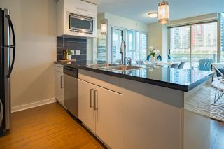Photo 7: 703 633 ABBOTT STREET in Vancouver: Downtown VW Condo for sale (Vancouver West)  : MLS®# R2155830