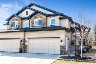 Photo 17: 355 Crystal Green Rise: Okotoks Semi Detached for sale : MLS®# A1091218