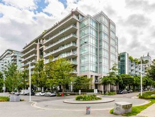 "Photo 22: 408 1633 ONTARIO Street in Vancouver: False Creek Condo for sale in ""KAYAK-Village on The Creek"" (Vancouver West)  : MLS®# R2471926"