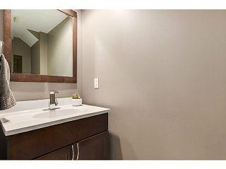 Photo 10: 3163 LAUREL Street in Vancouver: Fairview VW Townhouse for sale (Vancouver West)  : MLS®# V1113636