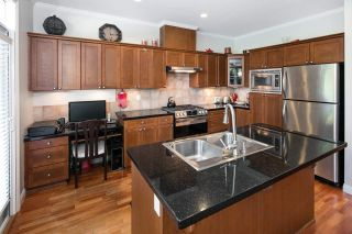 Photo 3: 63 3088 FRANCIS Road in Richmond: Seafair Townhouse for sale : MLS®# R2102025