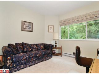 """Photo 9: 141 9208 208TH Street in Langley: Walnut Grove Townhouse for sale in """"Churchill Park"""" : MLS®# F1125215"""