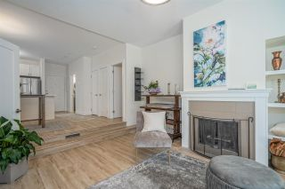 Photo 7: 7 1620 BALSAM STREET in Vancouver: Kitsilano Condo for sale (Vancouver West)  : MLS®# R2565258