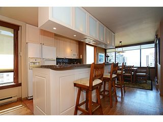 Photo 2: # 1603 1236 BIDWELL ST in Vancouver: West End VW Condo for sale (Vancouver West)  : MLS®# V1125989