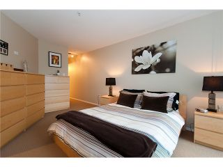 """Photo 7: 406 2559 PARKVIEW Lane in Port Coquitlam: Central Pt Coquitlam Condo for sale in """"THE CRESCENT"""" : MLS®# V864075"""