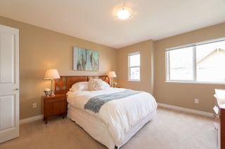 """Photo 12: 41 5999 ANDREWS Road in Richmond: Steveston South Townhouse for sale in """"RIVERWIND"""" : MLS®# R2077497"""