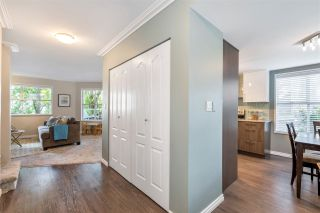 """Photo 29: 3 925 TOBRUCK Avenue in North Vancouver: Mosquito Creek Townhouse for sale in """"KENSINGTON GARDEN"""" : MLS®# R2510119"""