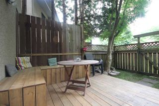 """Photo 13: 3430 NAIRN Avenue in Vancouver: Champlain Heights Townhouse for sale in """"COUNTRY LANE"""" (Vancouver East)  : MLS®# R2286737"""