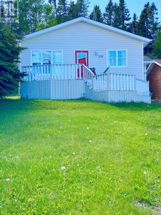 Photo 1: 210 Bob Clark Drive in Campbellton: House for sale : MLS®# 1232424