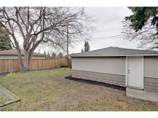 Photo 37: 419 49 Avenue SW in Calgary: Elboya House for sale : MLS®# C4008059