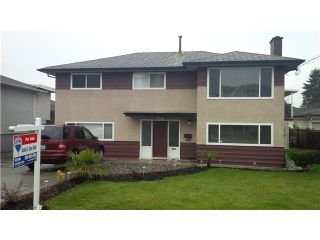 Photo 1: 11811 AZTEC Street in Richmond: East Cambie House for sale : MLS®# V1050452