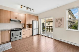 """Photo 11: 8 9533 TOMICKI Avenue in Richmond: West Cambie Townhouse for sale in """"WISHING TREE"""" : MLS®# R2619918"""