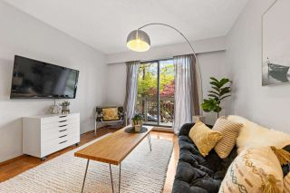 "Photo 5: 202 2080 MAPLE Street in Vancouver: Kitsilano Condo for sale in ""Maple Manor"" (Vancouver West)  : MLS®# R2576001"