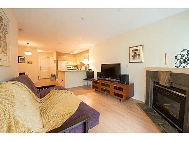 Main Photo: 303 7383 Griffiths Street in : Edmonds BE Condo for sale (Burnaby South)  : MLS®# V1143215
