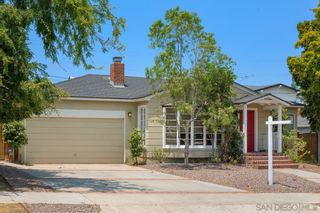 Photo 2: POINT LOMA House for sale : 3 bedrooms : 3744 Poe St. in San Diego