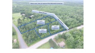 Photo 2: Lot 4 Quarry Brook Drive in Durham: 108-Rural Pictou County Vacant Land for sale (Northern Region)  : MLS®# 202117805