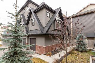 Photo 2: 2216 30 Street SW in Calgary: Killarney/Glengarry Row/Townhouse for sale : MLS®# A1048013