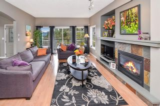 Photo 12: 573 Kingsview Ridge in : La Mill Hill House for sale (Langford)  : MLS®# 879532