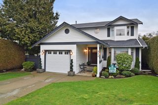 Photo 8: 9218 213 STREET Walnut Grove in Langley: Home for sale : MLS®# R2032450