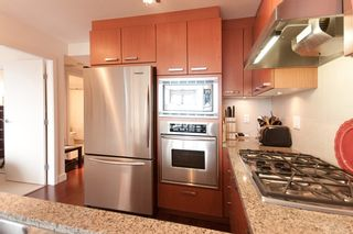 """Photo 15: 323 3228 TUPPER Street in Vancouver: Cambie Condo for sale in """"OLIVE"""" (Vancouver West)  : MLS®# V813532"""