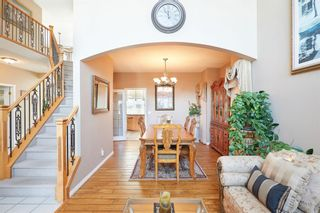 Photo 5: 658 Arbour Lake Drive NW in Calgary: Arbour Lake Detached for sale : MLS®# A1084931