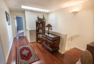 """Photo 9: 12 998 RIVERSIDE Drive in Port Coquitlam: Riverwood Townhouse for sale in """"PARKSIDE PLACE"""" : MLS®# R2202284"""