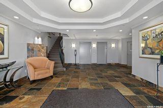 Photo 3: 101 510 Saskatchewan Crescent East in Saskatoon: Nutana Residential for sale : MLS®# SK872370