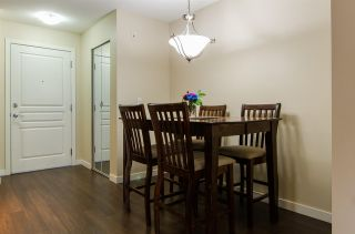 """Photo 5: 209 1969 WESTMINSTER Avenue in Port Coquitlam: Glenwood PQ Condo for sale in """"THE SAPHIRE"""" : MLS®# R2118876"""