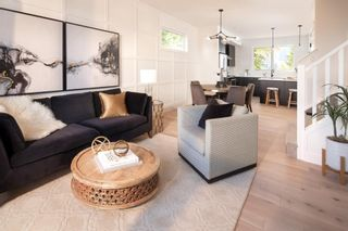 Photo 3: 948 Mahogany Boulevard SE in Calgary: Mahogany Semi Detached for sale : MLS®# A1146831