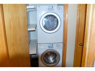 Photo 10: 393 Edison Avenue in WINNIPEG: North Kildonan Condominium for sale (North East Winnipeg)  : MLS®# 1325739