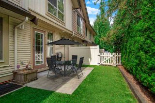 """Photo 24: 75 20350 68 Avenue in Langley: Willoughby Heights Townhouse for sale in """"Sunridge"""" : MLS®# R2494896"""