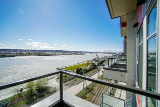 """Photo 27: 301 250 COLUMBIA Street in New Westminster: Downtown NW Townhouse for sale in """"BROOKLYN VIEWS"""" : MLS®# R2591460"""