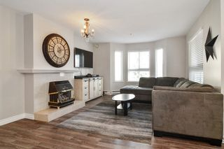 """Photo 3: 201 19721 64 Avenue in Langley: Willoughby Heights Condo for sale in """"WESTSIDE"""" : MLS®# R2560548"""