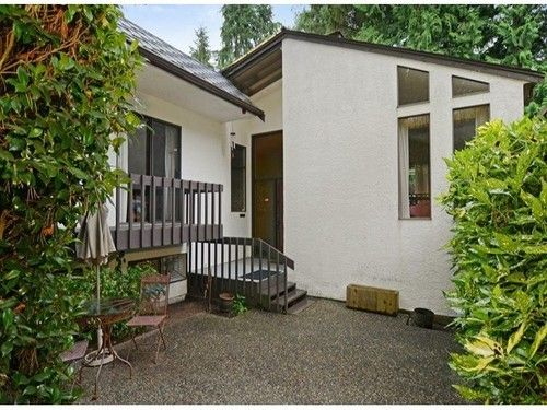 Main Photo: 4166 KING EDWARD Ave W in Vancouver West: Home for sale : MLS®# V1051039