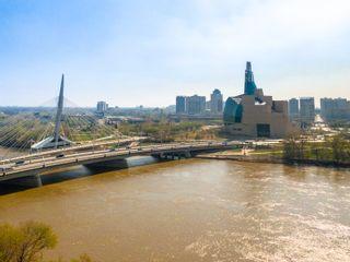 Photo 24: 608 147 Provencher Boulevard in Winnipeg: St Boniface House for sale (2A)  : MLS®# 202010953