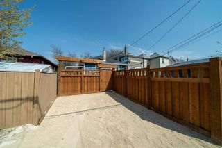 Photo 42: 812 Garwood Avenue | Earl Grey Winnipeg