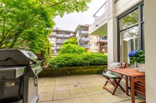 """Photo 4: 108 5989 IONA Drive in Vancouver: University VW Condo for sale in """"Chancellor Hall"""" (Vancouver West)  : MLS®# R2577145"""