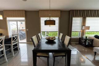 Photo 19: 158 Brookstone Place in Winnipeg: South Pointe Residential for sale (1R)  : MLS®# 202112689