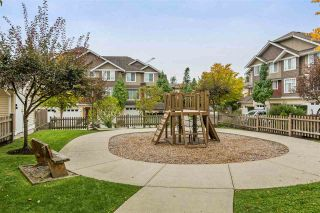 """Photo 19: 29 19455 65 Avenue in Surrey: Clayton Townhouse for sale in """"Two Blue"""" (Cloverdale)  : MLS®# R2215510"""