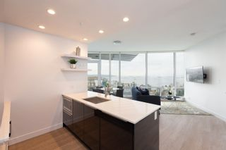 """Photo 17: 3808 1283 HOWE Street in Vancouver: Downtown VW Condo for sale in """"TATE ON HOWE"""" (Vancouver West)  : MLS®# R2620648"""
