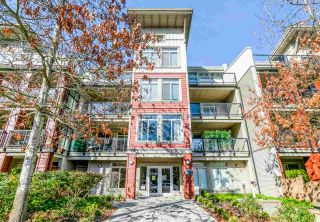 Photo 1: 304 15385 101A Avenue in Surrey: Guildford Condo for sale (North Surrey)  : MLS®# R2554123
