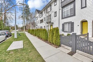 """Photo 28: 4 16357 15 Avenue in Surrey: King George Corridor Townhouse for sale in """"Dawson's Creek"""" (South Surrey White Rock)  : MLS®# R2578591"""